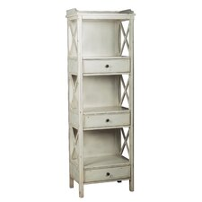 Outten 67 Etagere Bookcase by One Allium Way