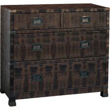 Filmore Accent Chest by Mercer41™