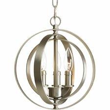 Castello 3-Light Pendant
