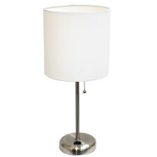 "Zainab 19.5"" Table Lamp"