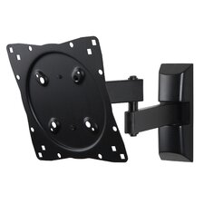 "Full-Motion Articulating Wall Mount for 22""-40"" LCD/Plasma"