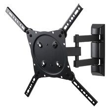 "Full-Motion Articulating Wall Mount for 32""-50"" LCD/Plasma"