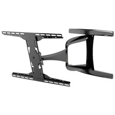 "Designer Series™ Ultra Slim Articulating Wall Mount for 37""-65"" LCD/Plasma/LED"