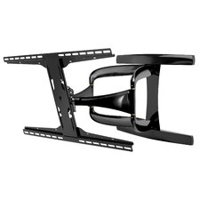 "Designer Series™ Ultra Slim Articulating Wall Mount for 42""-90"" LCD/Plasma/LED"