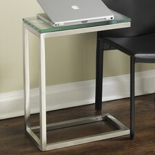 Donnell End Table by Brayden Studio