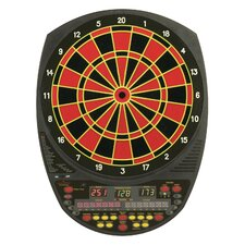 Interactive 3000 Electronic Dartboard Game by Arachnid