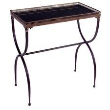 Abner End Table by Fleur De Lis Living