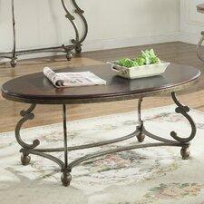 Como Coffee Table by Fleur De Lis Living