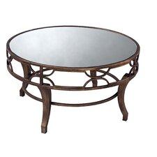 Kathleen Coffee Table by Fleur De Lis Living