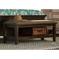 Dorrington Upholstered Bedroom Bench by Beachcrest Home