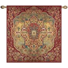 Grand Bazaar V Tapestry