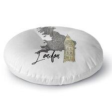 London2 Floor Pillow
