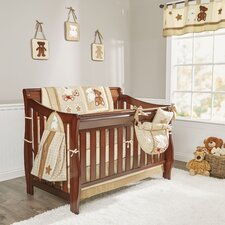 Carla 13 Piece Crib Bedding Set