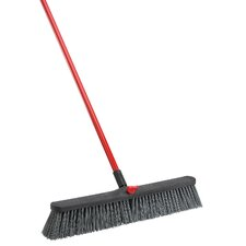 Rough Surface Push Broom