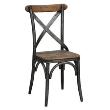 Bentley Solid Wood Dining Chair (Set of 2)