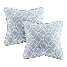 Annagrove Throw Pillow (Set of 2)