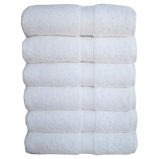 Sabanc Hand Towel (Set of 6)