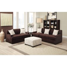 Veedersburg Sofa and Loveseat Set  by Andover Mills®