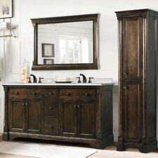 Laverne 60 Double Bathroom Vanity by Darby Home Co