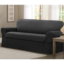 2 Piece Sofa Slipcover Set by Darby Home Co®