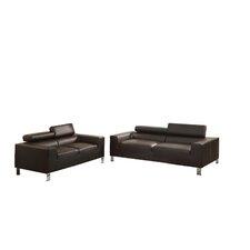 Dant Sofa and Loveseat Set