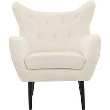 Saphira Wingback Chair