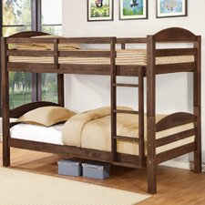 Petra Twin Bunk Bed by Viv + Rae