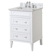 "Eleanor 24"" Single Bathroom Vanity Set"