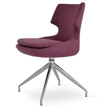 Patara Spider Upholstered Dining Chair