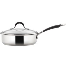 Momentum 2.8L Saute Pan with Lid