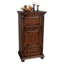 Cognac Bar Cabinet