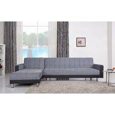 Spencer 4 Seater Corner Sofa