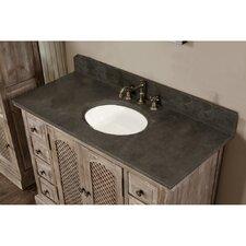 Vice 49 Single Bathroom Vanity Set by Loon Peak