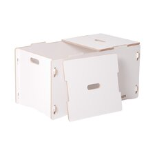 Halle Kids Toy Box