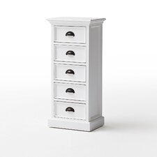 Travis Storage Unit with Drawers by Breakwater Bay