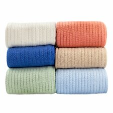 Suffren All Seasons Cotton Blanket
