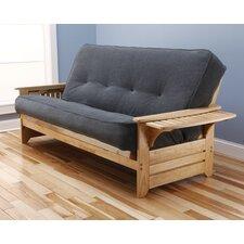 Futons you 39 ll love wayfair for Sofa bed lebanon