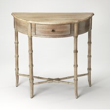 Pera Console Table by Bay Isle Home