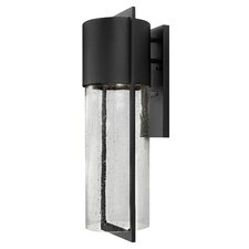 Coston 1-Light Outdoor Sconce