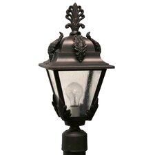 Parisian Elegance 1-Light Lantern Head