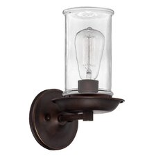Sanderling 1-Light Wall Sconce