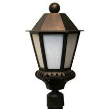 Tuscany 1-Light Lantern Head