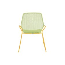 Mylo Stacking Chairs (Set of 4)