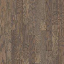 "Prestige Oak 4.8"" Engineered Oak Hardwood Flooring in Weathered"