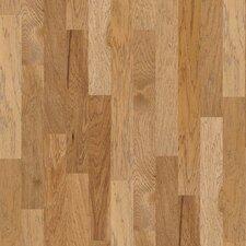 "Victorian Hickory 4.8"" Engineered Hickory Hardwood Flooring in Allspice"
