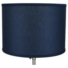 "14"" Linen Drum Lamp Shade"