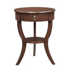 Beekman 1 Drawer End Table