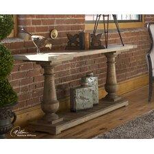 Katina Console Table by Fleur De Lis Living