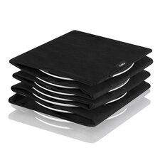 12 Piece Electric Plate Warmer Set (Set of 12)