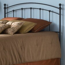 king metal headboards you'll love  wayfair, Headboard designs